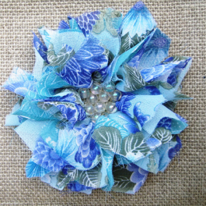 chiffon-flower