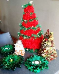 wanneroo_rugmakers_west_australia_xmas_lunch_proddy_table_decorations
